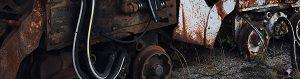 Reciclaje vehiculos minas carbon