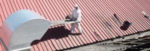 Retirada tejados de Amianto