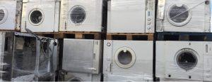 Reciclaje Lavadoras Electrodomésticos Valladolid